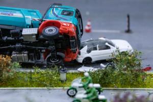 车祸全责影响政审吗