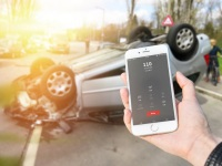 發生交通事故怎么報警