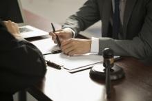 项目施工合同如何签订
