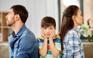 离婚了还是不是孩子监护人