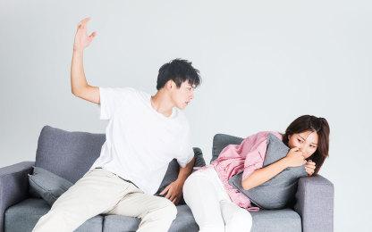 家庭暴力起诉离婚