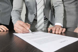 合同有效期可以早于签订日期吗