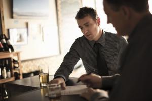 买卖合同个人可以跟公司签吗