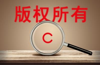 版权登记的流程