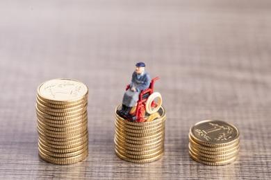 2021职工养老保险缴费比例