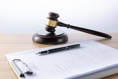 法院强制执行申请书怎么写