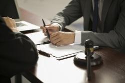 法院判决生效后门面原租赁合同是否继续有效