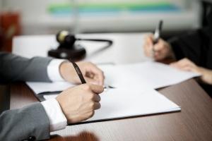 借款人犯罪借款合同有效吗