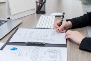 物业必须与业主签合同吗