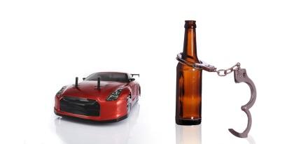2021年酒后驾车处罚标准